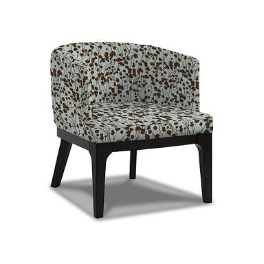 Design inspire be a blog about interior decorating for West elm yellow chair